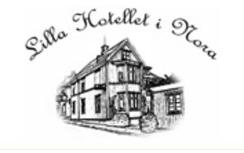 Lilla Hotellet Nora Logotyp